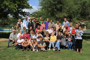 Stay in Group in La Roche-Posay
